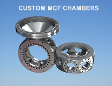 Custom Welded Chambers